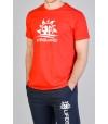 T-shirt manica corta ( Cotone )
