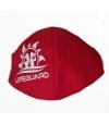 Mascherina Lifeguard Rossa