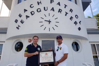I Lifeguard di successo: Miami beach Ocean rescue